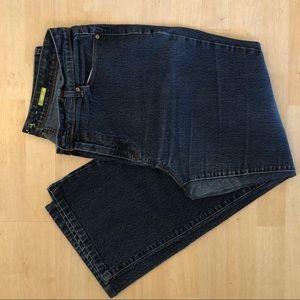 Plus Jeans Style & Co